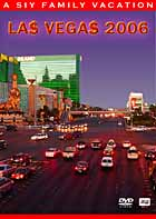 Las Vegas 2006 DVD Cover