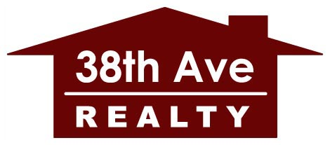 38th Avenue Realty Logo