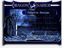 Dragonsaber Blue